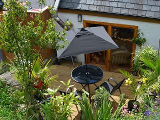 Bertra Beach Holiday Cottage rental in Westport - Westport vacation rentals