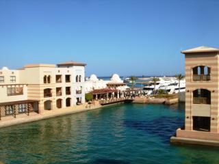 Unique Apartment for Maritime Lovers with Balcony - Marsa Alam vacation rentals