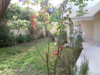 Appartement balnéaire de haut standing - Port El Kantaoui vacation rentals