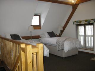 Aspin - Gite Belle Vie - Sainte-Marie-de-Campan vacation rentals