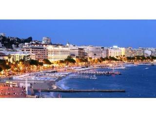 Next to the Palais des Festivals Cannes - Cannes vacation rentals