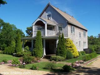 1702 - Three story colonial near South Beach - Edgartown vacation rentals