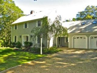 1712 - Mink Meadows house & guest house with pool. - Martha's Vineyard vacation rentals