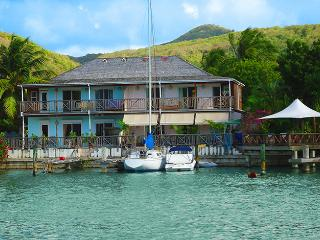 Jolly Lodge Antigua - Jolly Harbour vacation rentals