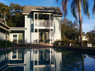 Norma's Place - Plant City vacation rentals