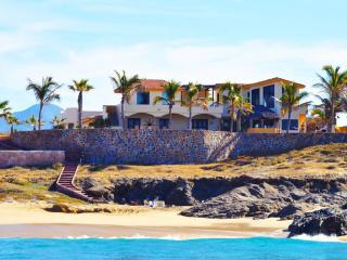 Miles of private beach only minutes from Cabo - Todos Santos vacation rentals