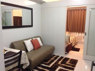 Cozy 1BR Condo at Sea Residences Mall of Asia - Pasay vacation rentals