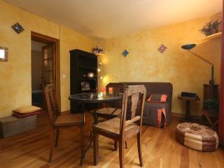 Appealing 1 bedroom flat for 4-heart of Montmartre - Paris vacation rentals