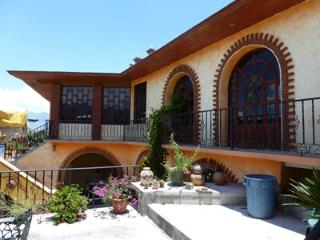 La Cupula Bed and Breakfast Teotitlan del Valle - Tlalixtac de Cabrera vacation rentals