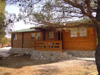 Wooden house for holiday Vidrovača - Skradin vacation rentals
