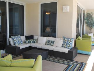 4 Bedroom Condo with Panoramic Views and Indoor Pool - Panama City Beach vacation rentals