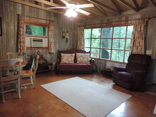 Comfortable Family Cottage In Quiet River Resort - Leonidas vacation rentals
