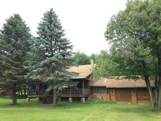 Welcome Home Cabin - White Haven vacation rentals