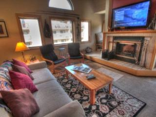 Keystone: 17B Liftside - Keystone vacation rentals