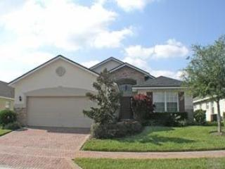 Orlando Abbey at West Haven home rental minutes to Disney World - Disney vacation rentals