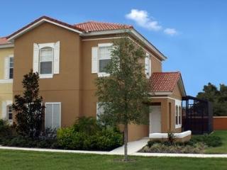 Orlando BellaVida TOWN HOME BV1130LFD - Sorrento vacation rentals