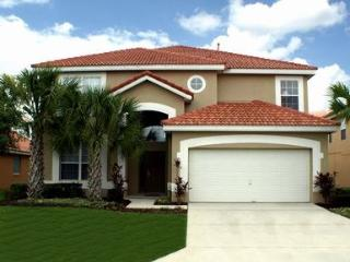 Orlando Solana Estate S216SA - Disney vacation rentals