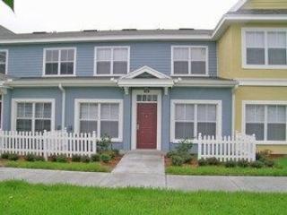 Orlando VenetianBay VB56106 - Casselberry vacation rentals