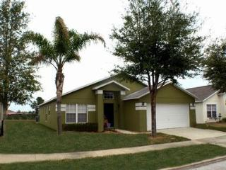 Orlando Woodridge W17521SC - Orlando vacation rentals