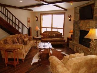 Copper Mountain Lewis Ranch 4 bedroom LR4 - Copper Mountain vacation rentals