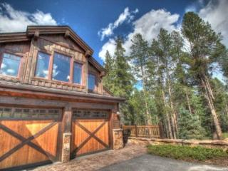 Copper Mountain Lewis Ranch luxury ski in ski out home (PN925) - Copper Mountain vacation rentals