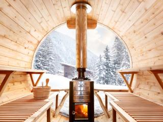 5* Luxury Chalet - Marmotte Mountain Libellule - Haute-Savoie vacation rentals