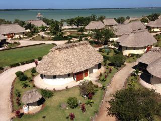 Charming tropical escape, Orchid Bay casita 2C - Corozal vacation rentals