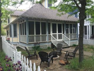 Silver Sands at Beachwalk is only steps to beach - Michigan City vacation rentals