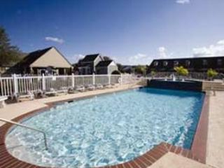 Carefree Timelessness at Wyndham Kingsgate Resort - Williamsburg vacation rentals