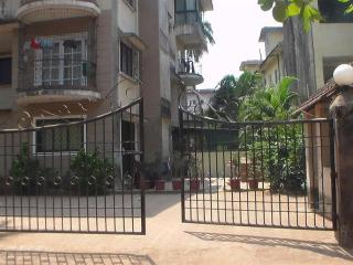large 2 bed flat in heart of calangute - Goa vacation rentals