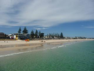 Adelaide Near Western Beaches - 2 Bed at Fulham - Semaphore vacation rentals