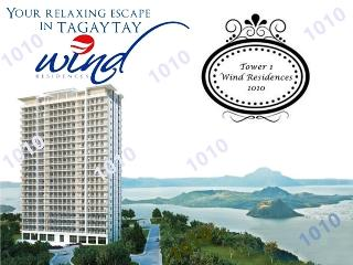 Condo Unit for Rent (Wind Residences, Tagaytay) - Tagaytay vacation rentals