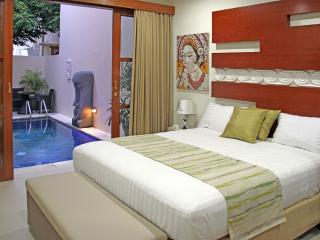 Elegant 3 Bedrooms Pool Villa Sea Side Sanur - Sanur vacation rentals