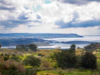 Crystal Clear Views Farmhouse - Qala vacation rentals