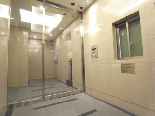 Concieria Shimbashi CROSSIA (Furnished Apartment) - Kanto vacation rentals
