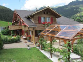 Chalet im Boden - Grindelwald vacation rentals