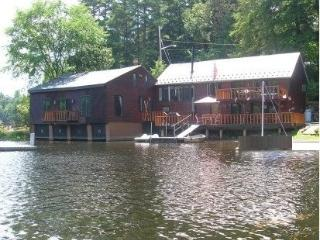 Beautiful Home on the Lake - Lake George vacation rentals