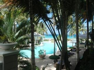 Beachfront luxury 1 Bdrm Condo - Jamaica vacation rentals