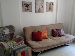 Quarto/sala Beira Mar - Maceió - Temporada - Maceio vacation rentals