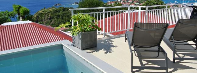 SPECIAL OFFER: St. Barths Villa 115 Ideally Located At Only Few Minutes From Gustavia. - Lurin vacation rentals