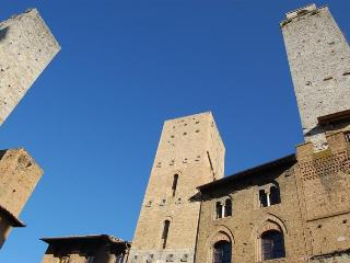 Immersive Apartment 2 Bedrooms Vacation Rental - San Gimignano vacation rentals