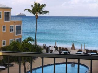 Seven Mile Beach Condo - Grand Cayman vacation rentals