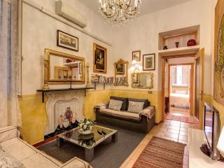 VERY CENTRAL  NAVONA/CAMPO DE FIORI QUITE WI FI - Rome vacation rentals