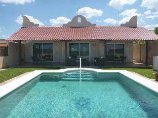Tortugas - Beautiful Beach Casa - Chelem, Yucatan - Yucatan vacation rentals