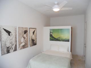 Top Floor 1 bedroom. One Block from the beach!!! - San Juan vacation rentals
