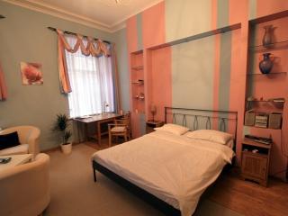 Fontanka river emb. 54 one bedroom - North-West Russia vacation rentals