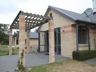 The Villa - Christchurch Holiday Homes - Canterbury vacation rentals
