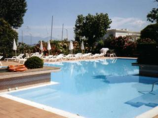 SIRMIONE BEAUTIFUL APARTMENT WITH POOL ON THE LAKE - Sirmione vacation rentals
