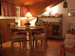Cozy apt right on the slope, surrounded by a wood - Torino Province vacation rentals
