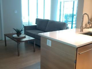 Olympic Suite (2 bedroom) - Vancouver vacation rentals